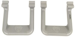 Carr 2013 Toyota Tundra Tube Steps - Running Boards