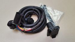 Demco RV 2006 Dodge Ram Pickup Custom Fit Vehicle Wiring