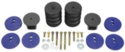 Firestone 2012 Ford F-250 and F-350 Super Duty Vehicle Suspension