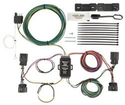 2014 chevrolet equinox vehicle tow bar wiring. Black Bedroom Furniture Sets. Home Design Ideas