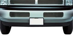 Putco 1999 Dodge Ram Pickup Custom Grilles