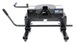 Pro Series 5th Wheel Trailer Hitch w/ Slider - Dual Jaw - 16,000 lbs