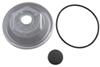 Oil Cap Kit, 21-36 Cap, 10-50 O-Ring, 46-32 Plug