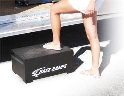 "Race Ramps Trailer Step - 24"" x 16"" x 11"""