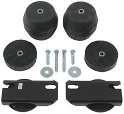 Timbren 2008 Dodge Ram Pickup Vehicle Suspension