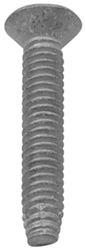 "1-1/2"" Long Torx Trailer Floor and Wall Liner Screw for ACQ Treated Wood"