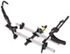 "Thule T2 2-Bike Rack - Platform Style - Tilting - 2"" Hitches"