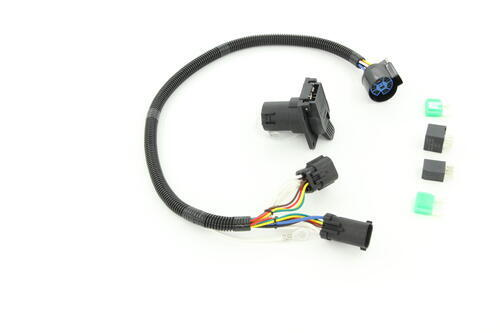 118242_01_0001_500 ford replacement oem tow package wiring harness, 7 way tekonsha  at fashall.co