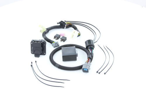 118265_01_0001_500 t one vehicle wiring harness for factory tow package 7 way transcraft trailer wiring harness at panicattacktreatment.co