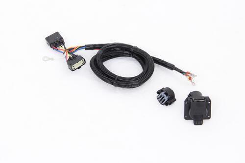 winnebago wiring harness 2018 ford f 150 t one vehicle    wiring       harness    with 7 way  2018 ford f 150 t one vehicle    wiring       harness    with 7 way
