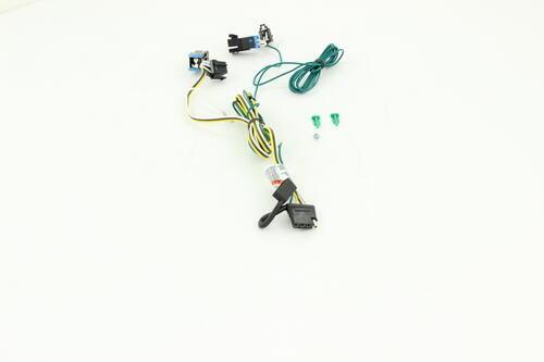 2014 chevrolet express van custom fit vehicle wiring