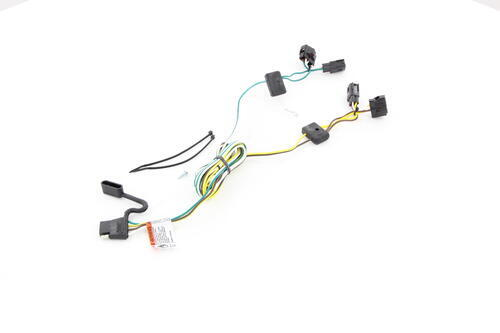 2001 jeep wrangler custom fit vehicle wiring