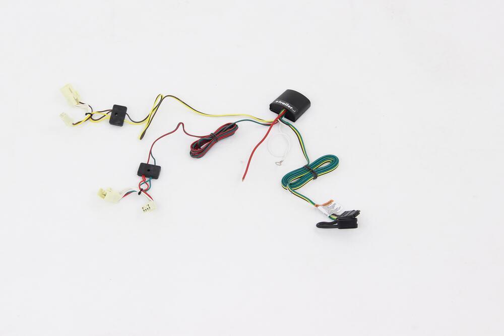 rav4 tow wiring harness  rav4  get free image about wiring