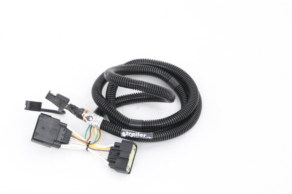 2014 ford explorer trailer wiring harness  2014  free
