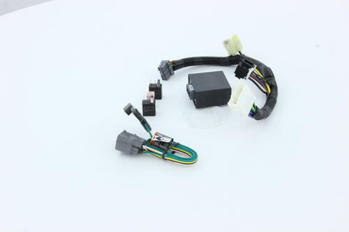 118558_01_0001_500 t one vehicle wiring harness for factory tow package 4 pole flat 2010 Honda Pilot Instrument Cluster at metegol.co