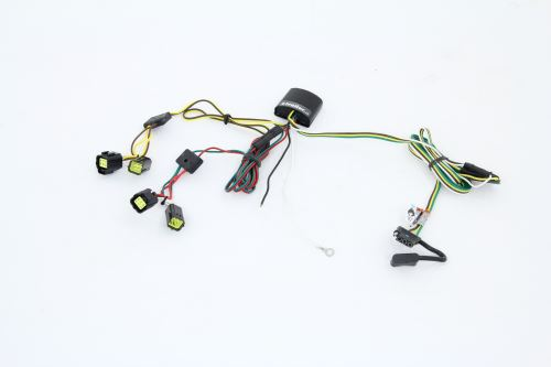 2013 ford transit connect custom fit vehicle wiring