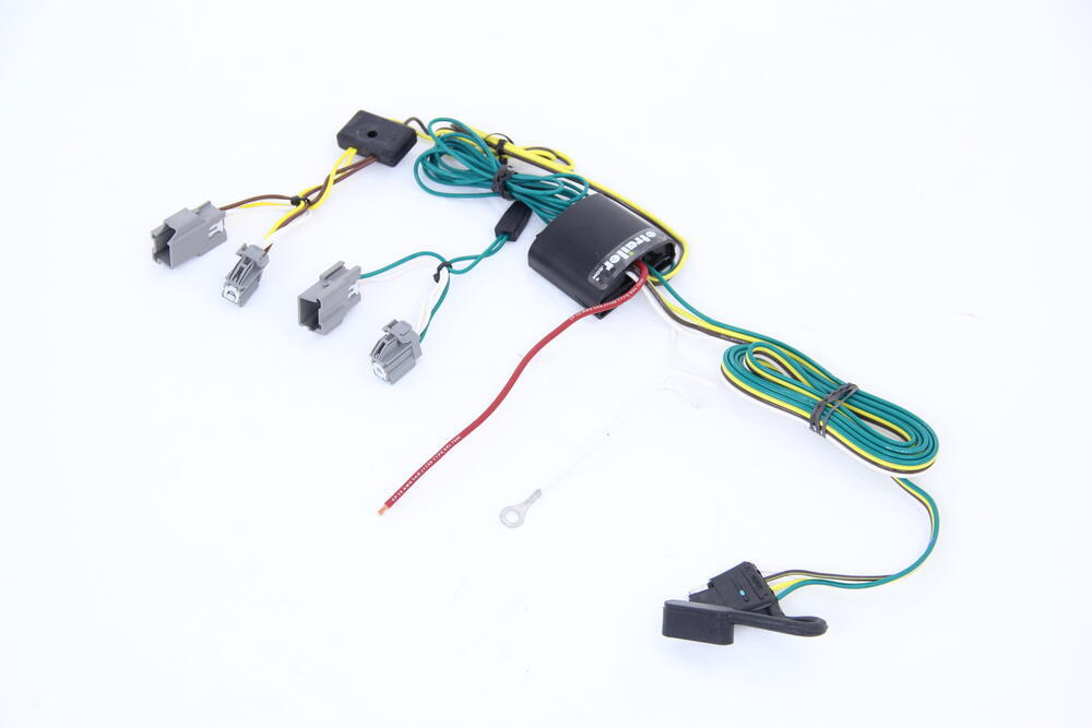 2015 Chrysler 200 Custom Fit Vehicle Wiring