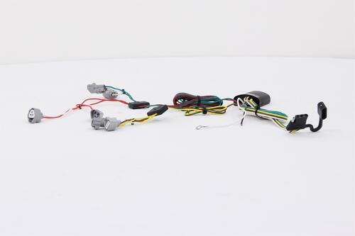 2017 Toyota Tacoma T One Vehicle Wiring Harness With 4