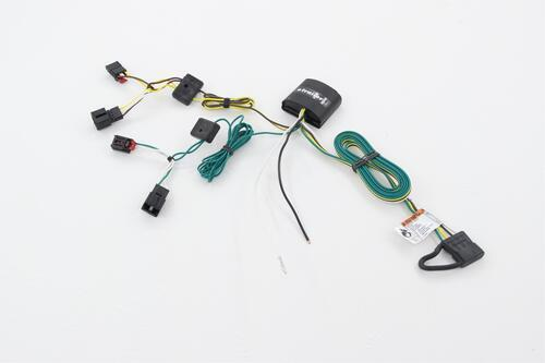 118730_01_0001_500 t one vehicle wiring harness with 4 pole flat trailer connector gsw wire harness at gsmx.co