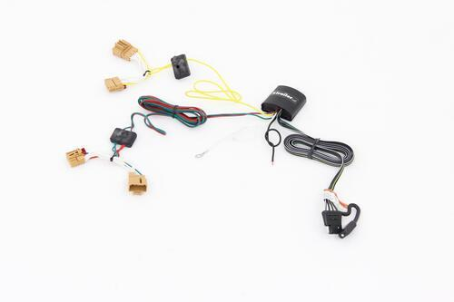2018 Volkswagen Atlas T One Vehicle Wiring Harness With 4