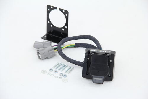 how to adjust draw tite brake controller