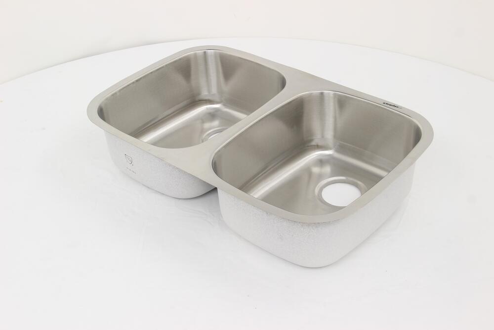 ... Steel RV Kitchen Sink Patrick Distribution RV Sinks 277-000089
