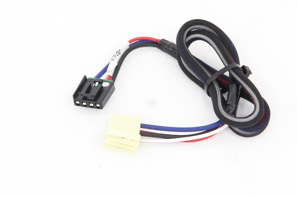 2014    Chevrolet Silverado    1500 Tekonsha PlugIn Wiring Adapter for Electric    Brake       Controllers