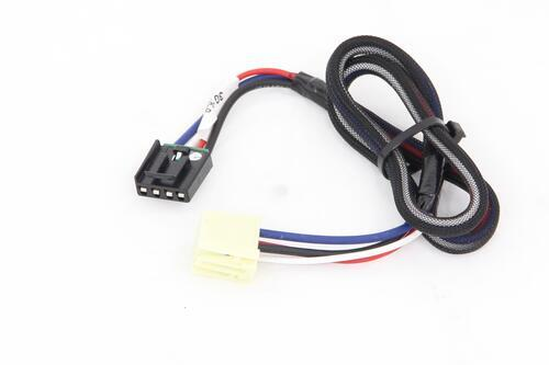 3016_01_0001_500 tekonsha plug in wiring adapter for electric brake controllers  at n-0.co