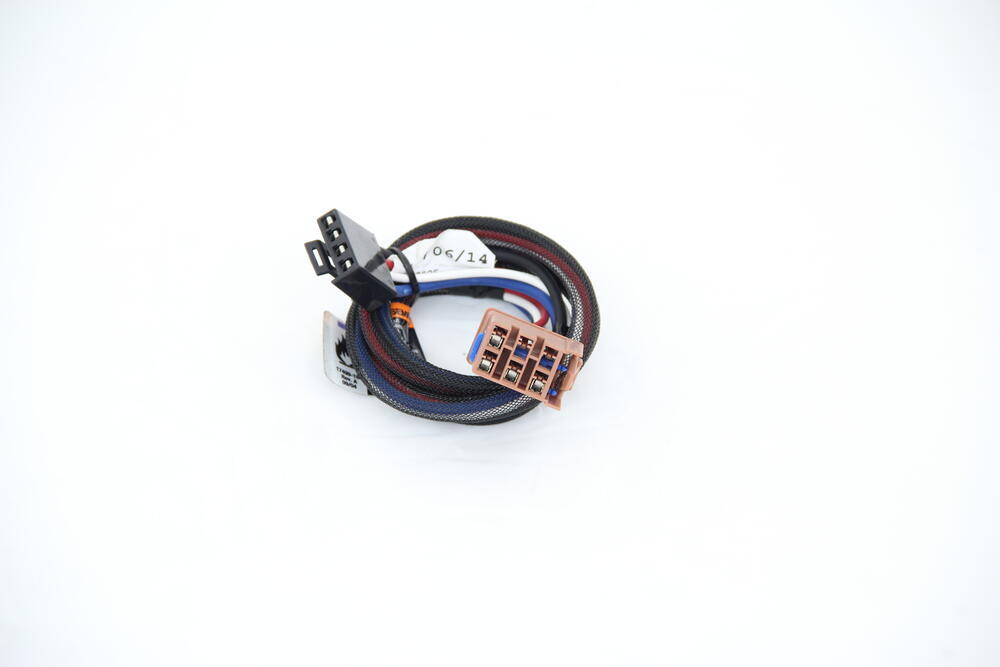 Chevrolet Suburban Tekonsha Plug