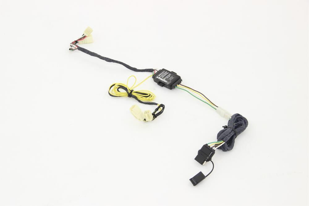 Lexus lx custom fit vehicle wiring hopkins