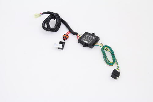 2008 subaru forester custom fit vehicle wiring - hopkins subaru tribeca trailer wiring harness