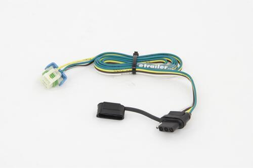 hopkins plug in simple vehicle wiring harness 4 pole trailer next