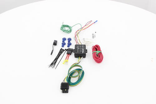 46255_01_0001_500 hopkins active tail light converter with install kit hopkins Hopkins Trailer Wiring Kits at nearapp.co