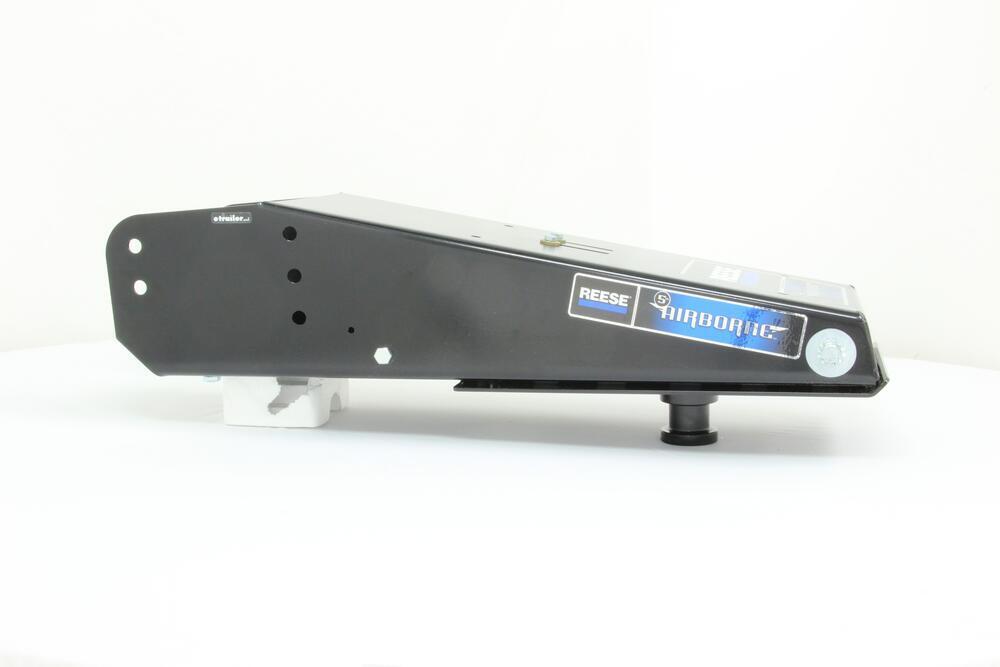 5th Wheel Pin Box Extension : Th airborne premium fifth wheel air ride coupler