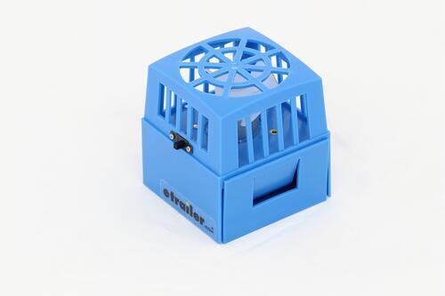 Valterra Fridgecool Rv Refrigerator Fan With On Off Switch