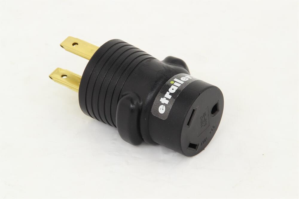 Mighty Cord Rv Power Cord Adapter Plug