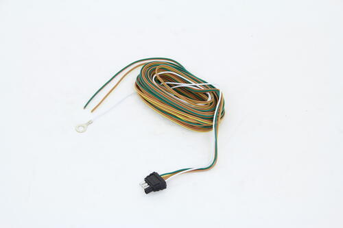 A35W42B_01_0001_500 35 ft wishbone 4 way trailer wiring harness with 42\
