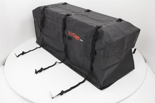 Curt Cargo Bag For Hitch Mounted Carrier Waterproof 15 Cu Ft
