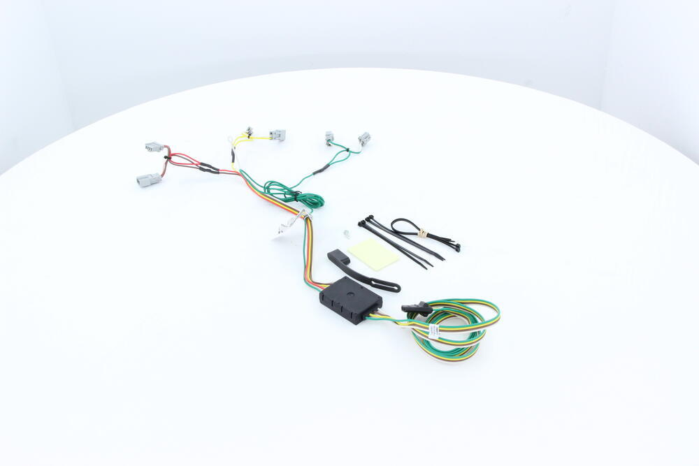 2013 mazda cx 5 custom fit vehicle wiring curt