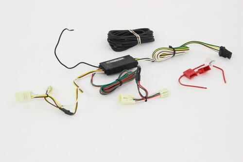 C56165_01_0001_500 curt t connector vehicle wiring harness with 4 pole flat trailer  at mifinder.co