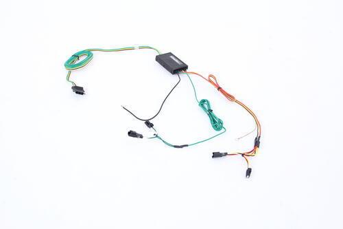 2014 chevrolet malibu custom fit vehicle wiring