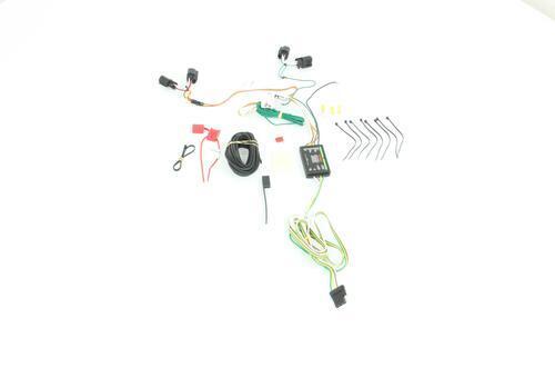 2014 dodge promaster 1500 custom fit vehicle wiring