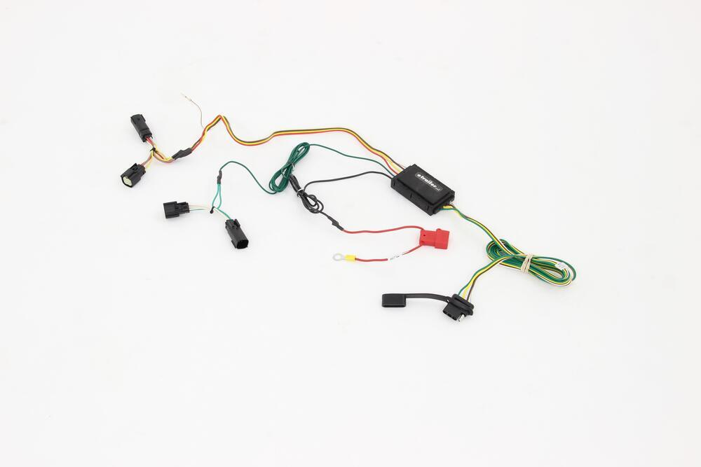 2016 chevrolet volt custom fit vehicle wiring