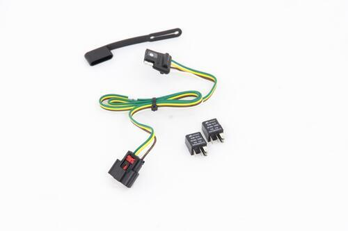 Curt 7 Wiring Harness • Free Wiring Diagrams Harness Volvo Wiring on