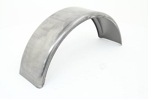 I 69 Trailer Fenders : Ce smith single axle trailer fender gauge steel