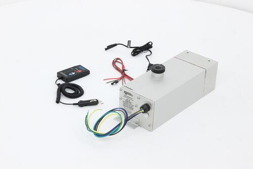 Hydrastar Brake Controller Wiring Diagram : Cargo towing solutions hydrastar xl electric hydraulic