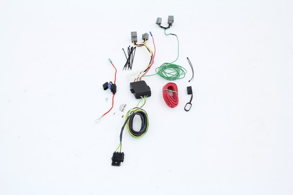 Question 162392 additionally 118604 moreover 55 0167 moreover HM11143720 further C56288. on vehicle wiring harness with 4 pole flat trailer connector