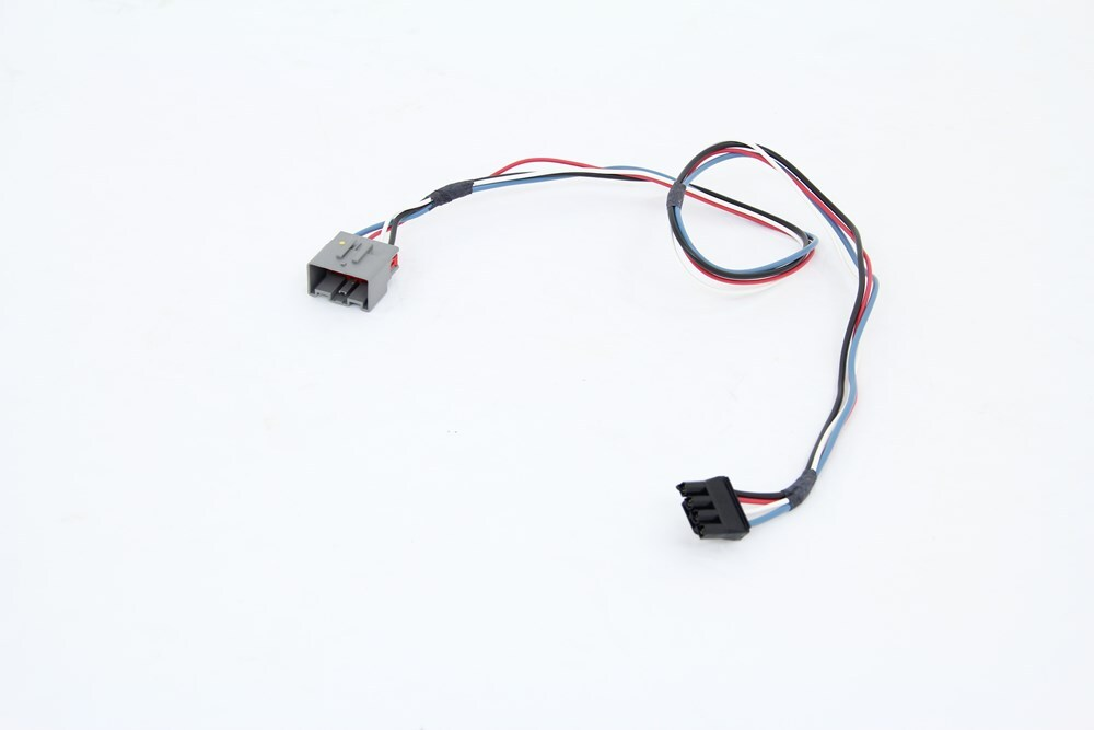 hopkins plug-in simple brake-control wiring adapter
