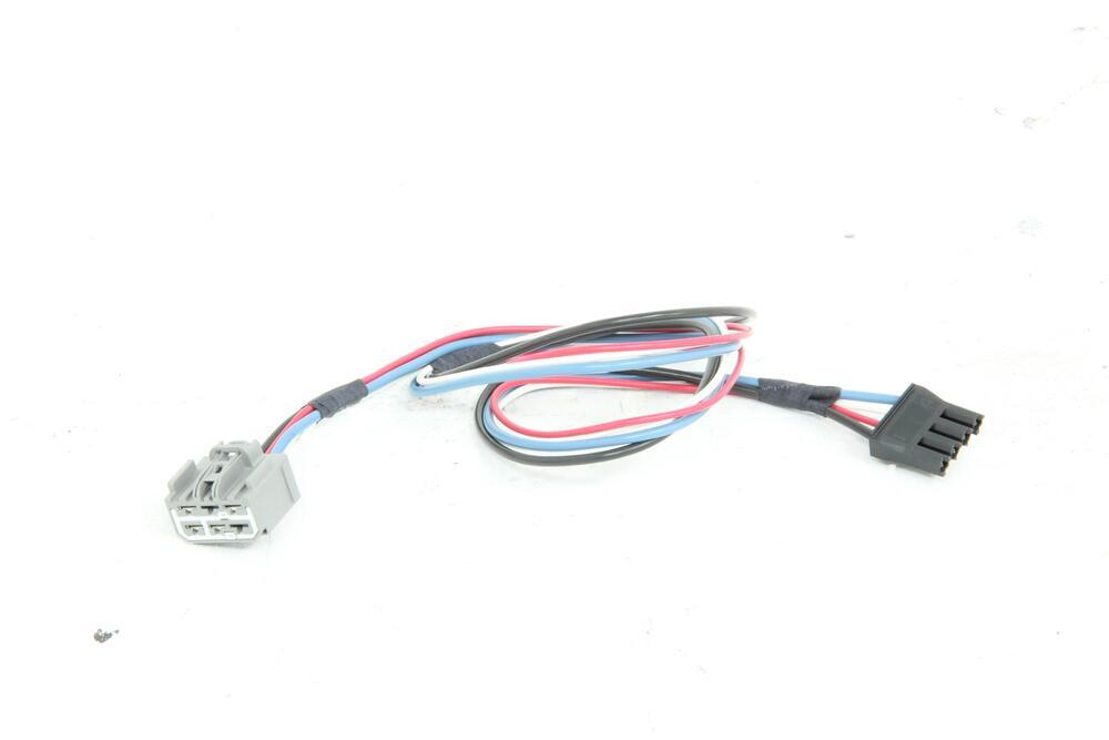 hopkins plug-in simple brake-control wiring adapter