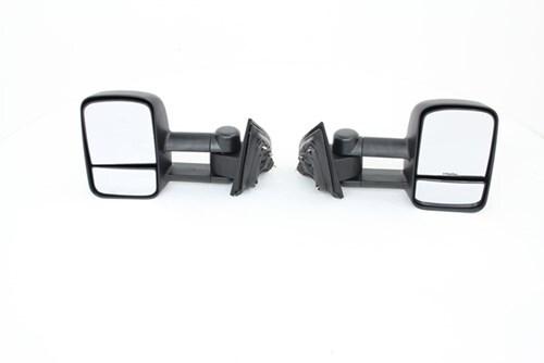 2015 chevrolet silverado 2500 custom towing mirrors